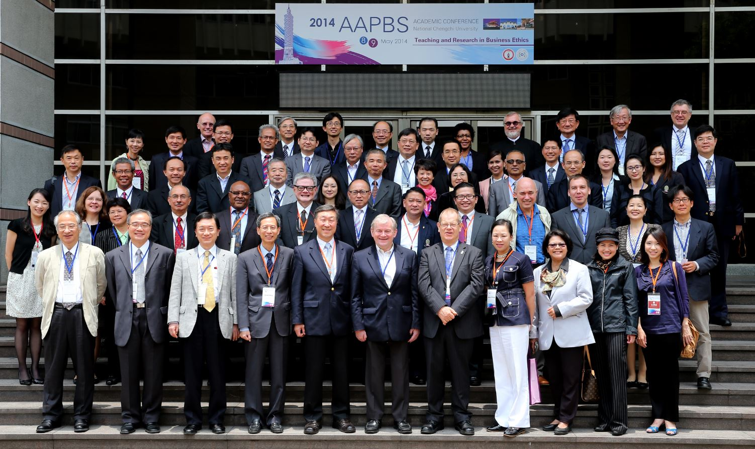 Association Of Asia Pacific Business Schools